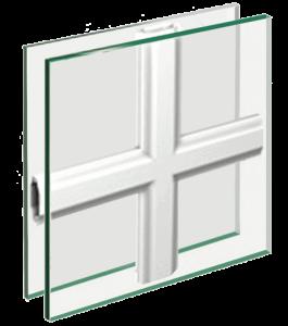 sprosse pentru geamuri termopane