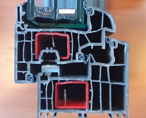 armatura bluEvolution 92