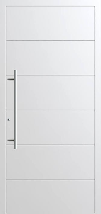 usa exterior aluminiu model L110
