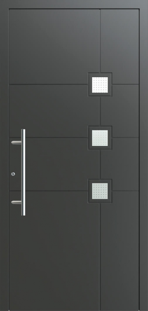 usa exterior aluminiu model L222-M