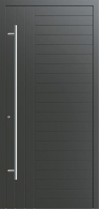 usa exterior aluminiu model L240