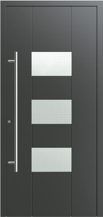 usa exterior aluminiu model L260-M