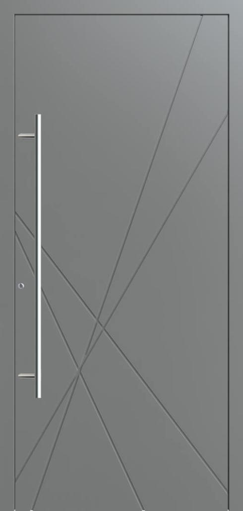usa exterior aluminiu model L290