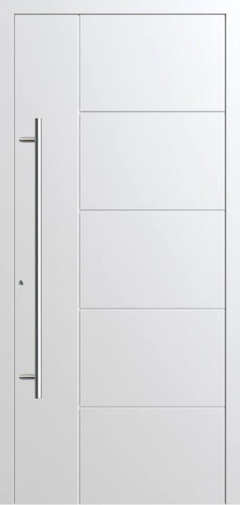 usa exterior aluminiu model L302
