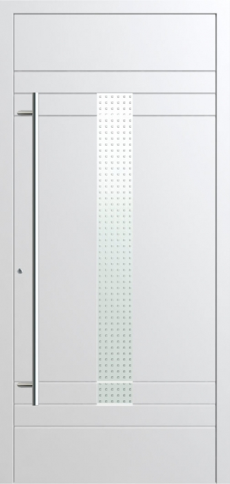 usa exterior aluminiu model L350-M
