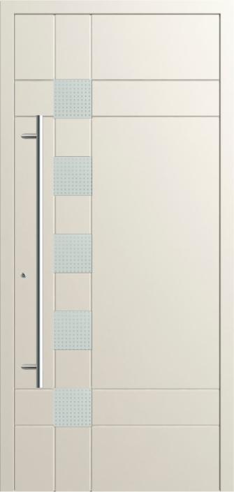 usa exterior aluminiu model L400-M