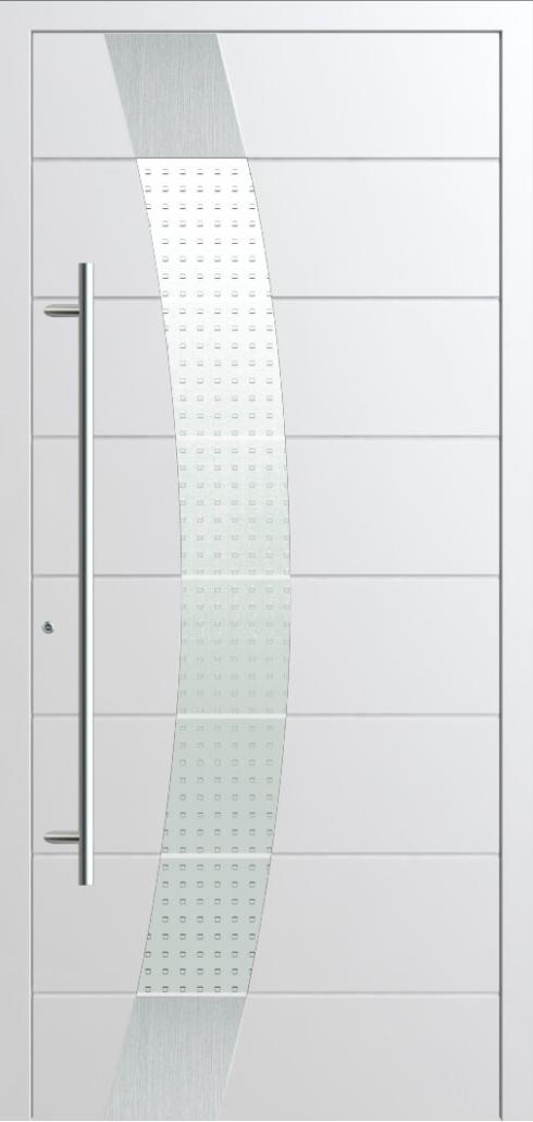 usa exterior aluminiu model L420-M