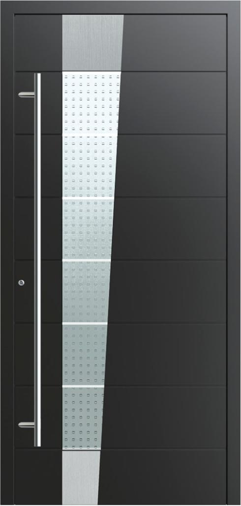 usa exterior aluminiu model L435-M