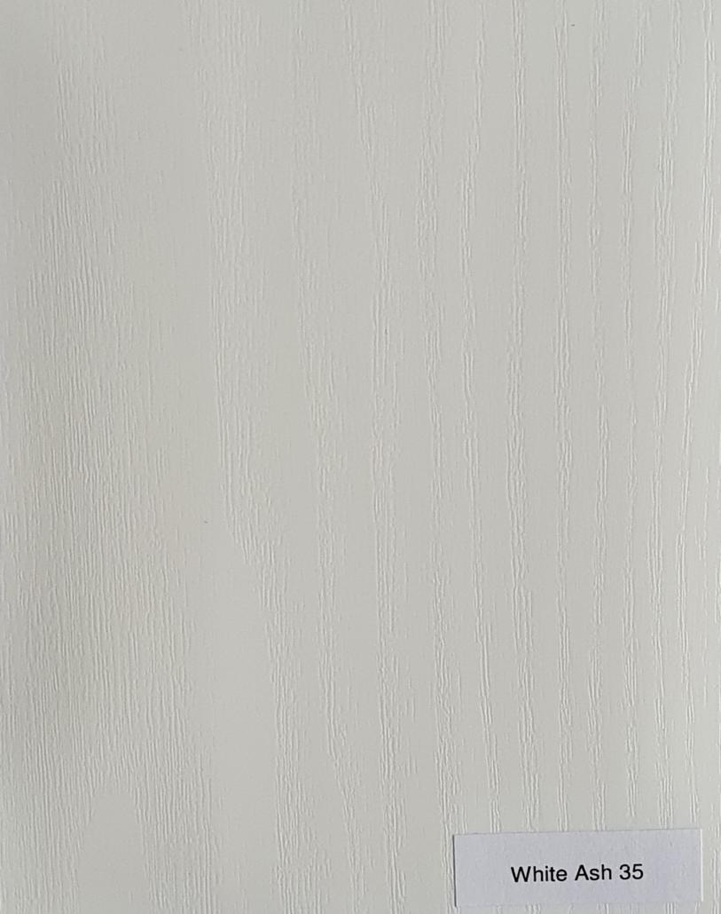 white ash 35
