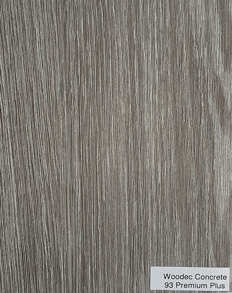 woodtec concrete 93