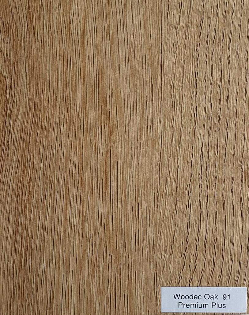 woodtec oak 91