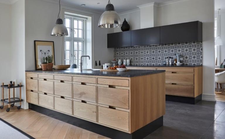 20 de modele remarcabile de dulapuri de bucătărie | rivo.ro