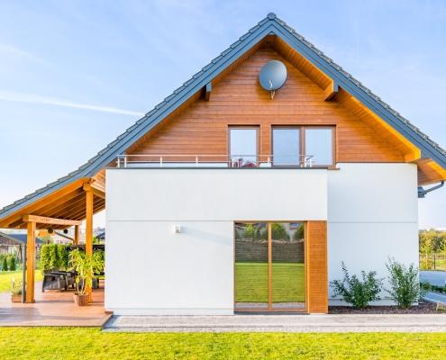 casa greenEvolution 76