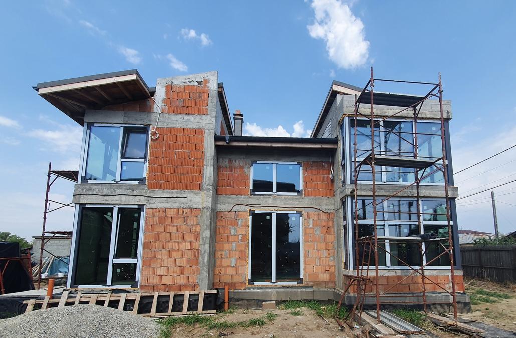 casa Magurele bluevolution 92